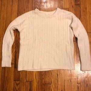 Snow Cap Sweater